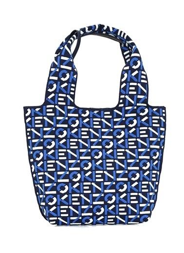 Kenzo Çanta Mavi